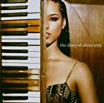 The Diary of Alicia Keys (CD+DVD) (Li...