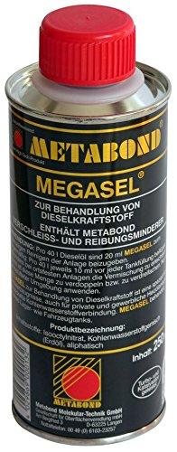 Metabond Megasel Plus - mit Spenderflasche-Oberklasse der Additive-seit 1986!*****