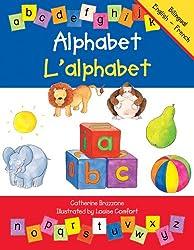 Alphabet / L'alphabet
