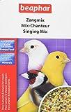 Beaphar - Mix-Chanteur, pâtée fortifiante pour le chant - oiseau