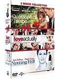 Locandina Questione di tempo + Love actually + Notting Hill [Import anglais]