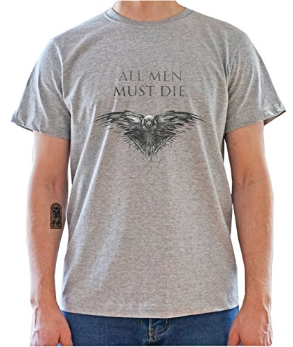 all-men-must-die-eagle-game-of-thrones-mens-t-shirt-x-large