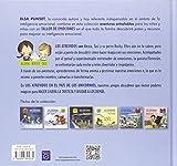 Image de Los Atrevidos en el País de los Unicornios (El taller de emociones): Incluye claves para gestionar la tristeza