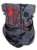 Multifunktionstuch Schlauchtuch Halstuch Multischal 288
