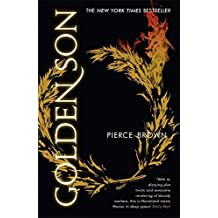 Golden Son: Red Rising Trilogy 2 (The Red Rising Trilogy) by Pierce Brown (2015-09-24)