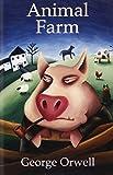 Animal Farm (NEW LONGMAN LITERATURE 14-18) by George Orwell Andrew Bennett Jim Taylor John Shuttleworth(2000-06-02) - Longman - 02/06/2000