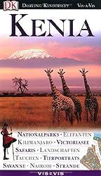 Vis a Vis Reiseführer Kenia