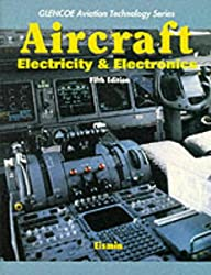 Aircraft Electricity/Electronics (Glencoe's Aviation Technology Series)