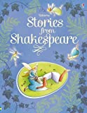 Stories from Shakespeare (Illustrated Stories)