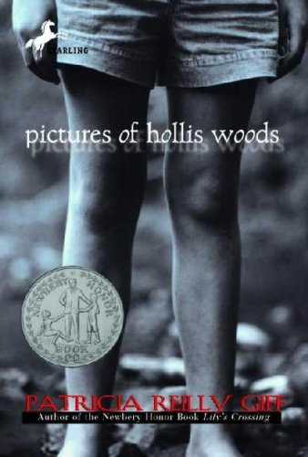 Book cover for Pictures of Hollis Woods