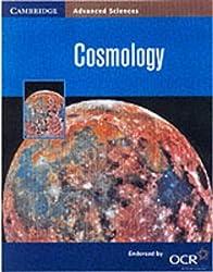 Cosmology (Cambridge Advanced Sciences)