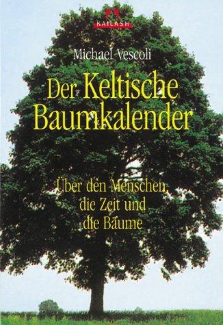 Der Keltische Baumkalender (Livre en allemand)