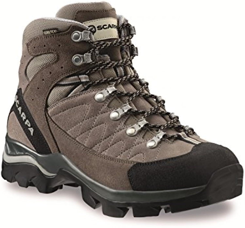 Scarpa zapatillas de senderismo para hombre