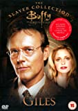 Buffy the Vampire Slayer: The Slayer Collection (Giles) [DVD] [1998]