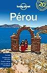 Pérou - 5ed par Planet