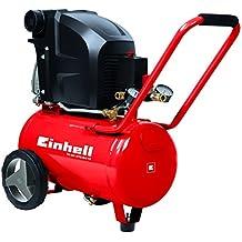 Einhell TE-AC 270/24/10 - Compresor de Aire (1.8 kW