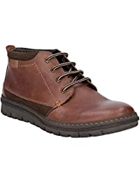 440acf35428 Amazon.co.uk: Hush Puppies - Boots / Men's Shoes: Shoes & Bags