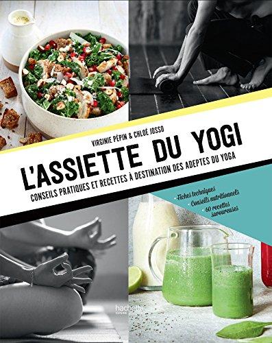L'assiette du yogi