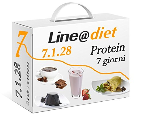 dieta proteica 13 giorni
