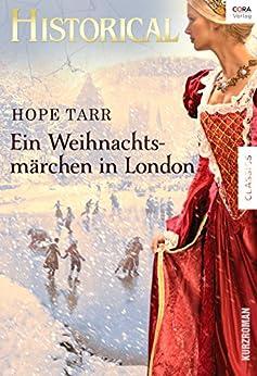 Ein Weihnachtsmärchen in London (Historical)