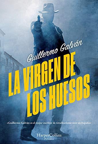 La virgen de los huesos (Suspense/Thriller) eBook: Guillermo ...