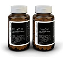 UltraColl Marine Collagen 1000mg x 360 tablets (2 bottles of 180 tablets - 3 months
