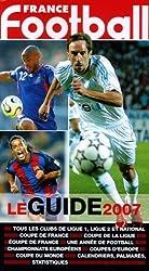 France Football : Le Guide 2007