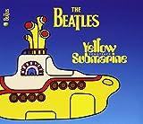 The Beatles: Yellow Submarine Songtrack (Audio CD)
