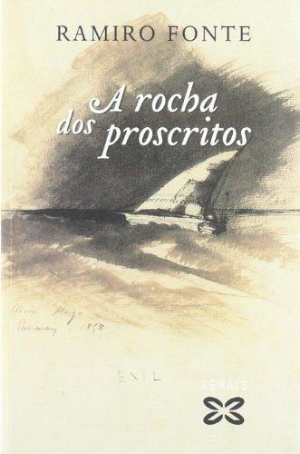 A rocha dos proscritos: (Poemas complementarios, 1994-2004) (Edición Literaria - Alternativas - Poesía)