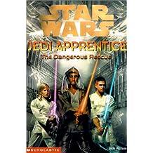 Star Wars: Jedi Apprentice #13: Dangerous Rescue, The
