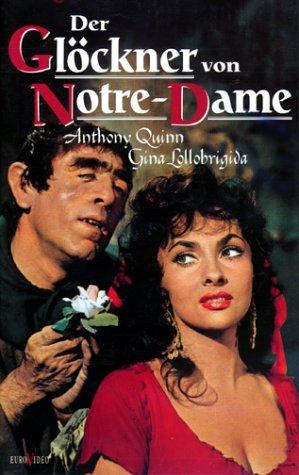 Bild von Der Glöckner von Notre Dame [VHS]