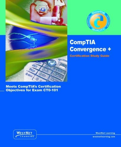comptia-convergence-english-edition