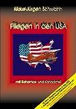 Fliegen in den USA - mit Bahamas und Kanadateil