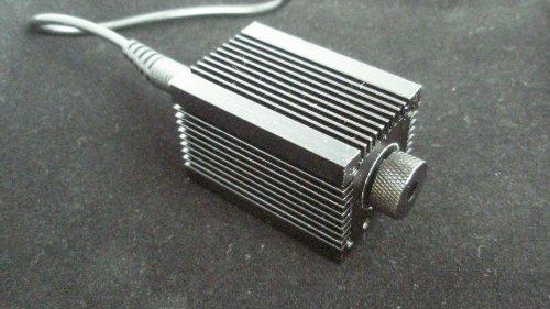 Laser Diode Modul 650nm Laserdiode m.TTL f. Party 250mW rot DPSS Beam Dpss-laser