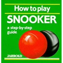 How to Play Snooker: A Step-by-step Guide (Jarrold Sports)