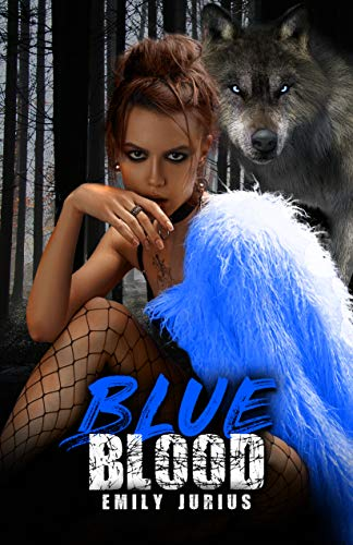 BLUE BLOOD par