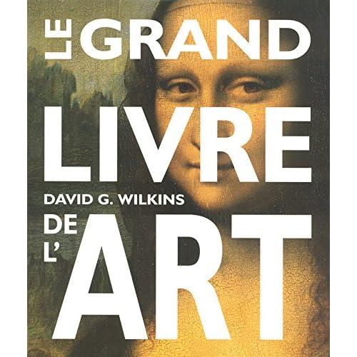 GRAND LIVRE DE L ART