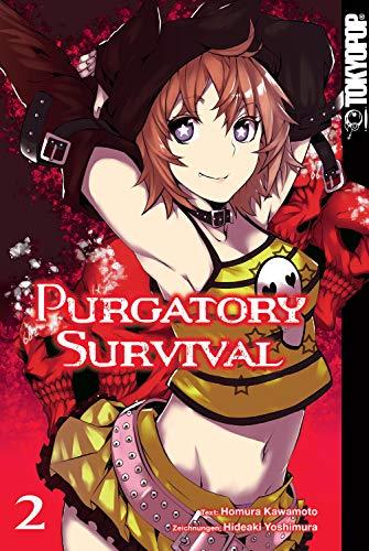 Purgatory Survival - Band 2