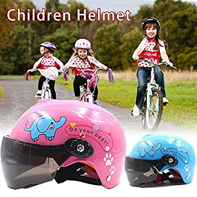 Prom-note Cycle Helmet,Kids And Toddler Designer Bike Helmets,Kids/Childs/Childrens Cycle Helmet Ages 2-4, 5-8, 8-14 -For Boys & Girls For Cycling And Scooting from Prom-note