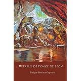 Retablo de Ponce de León (Spanish Edition)