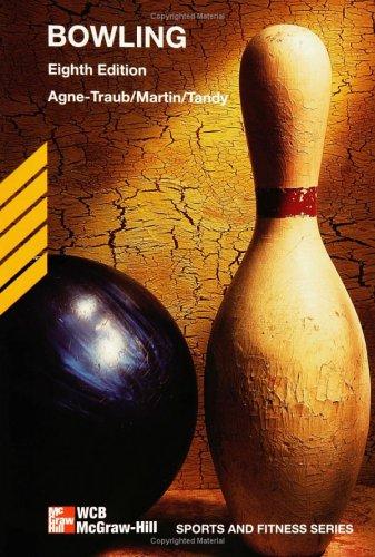 Bowling (Winning Edge S.) por Charlene Agne-Traub