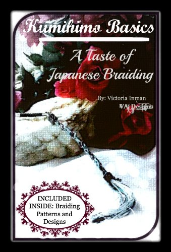 Braid Strap (Kumihimo Basics: A Taste of Japanese Braiding (English Edition))