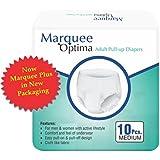 Marquee Optima Adult Medium Pull-up Diaper (80 Count)
