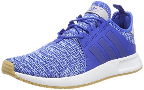 adidas Herren X_PLR Fitnessschuhe Blau (Azul / Gum3 000) 43 1/3 EU