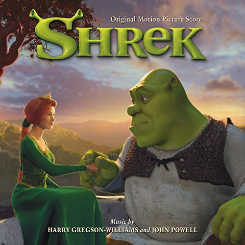 Shrek (Original Motion Picture...