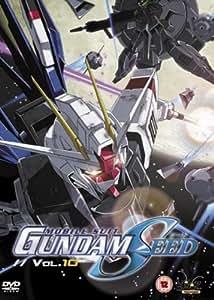 Mobile Suit Gundam Seed - Vol. 10 [DVD]