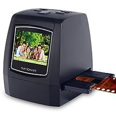 Film-Scanner Diascanner