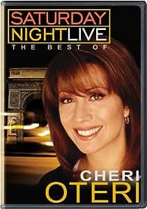 Snl: Best of Cheri Oteri [DVD] [Region 1] [US Import] [NTSC]