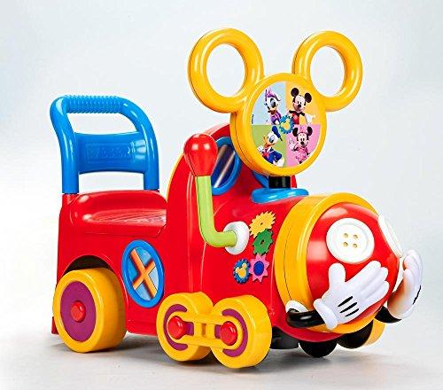 Imagen principal de Feber 700009570 Mickey Mouse - Correpasillos y andados para bebés