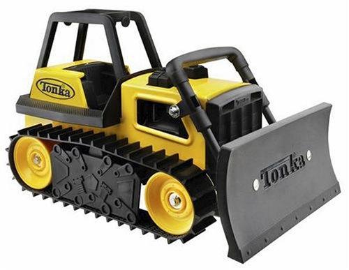 tonka-tough-bulldozer